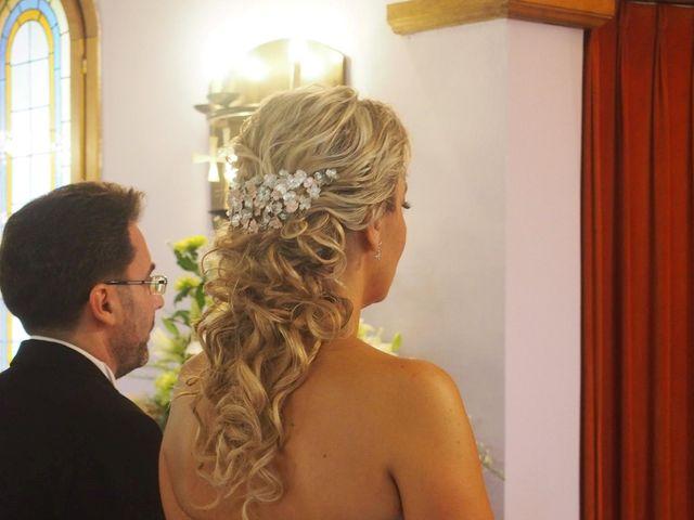 La boda de Fede y Natalia en Peon, Asturias 13
