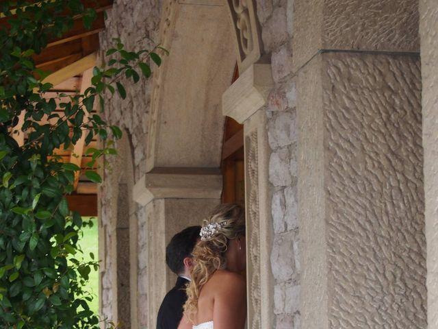 La boda de Fede y Natalia en Peon, Asturias 14