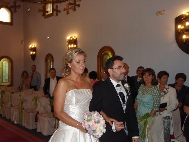 La boda de Fede y Natalia en Peon, Asturias 15
