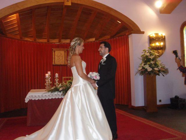La boda de Fede y Natalia en Peon, Asturias 16