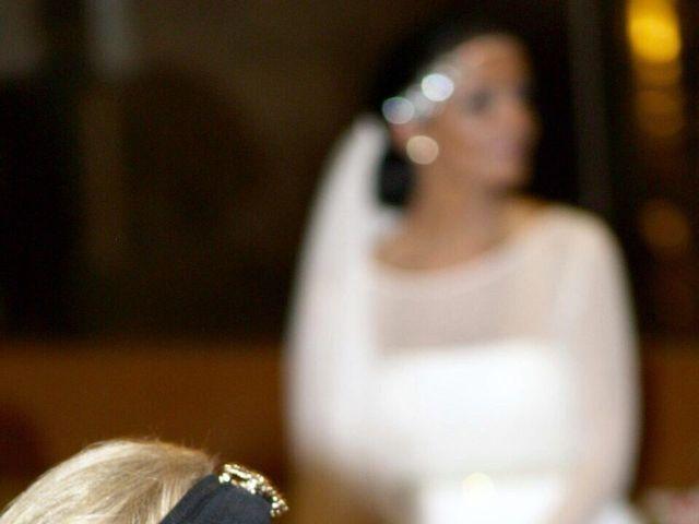 La boda de Gabi y Camino en Talavera De La Reina, Toledo 8