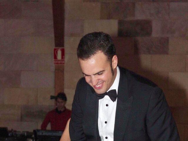 La boda de Gabi y Camino en Talavera De La Reina, Toledo 11