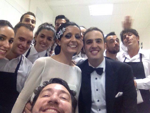 La boda de Gabi y Camino en Talavera De La Reina, Toledo 13