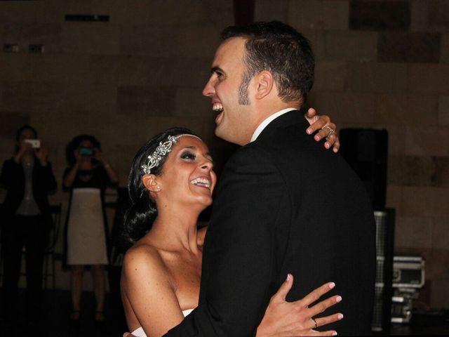 La boda de Gabi y Camino en Talavera De La Reina, Toledo 14