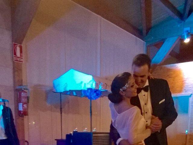 La boda de Gabi y Camino en Talavera De La Reina, Toledo 19