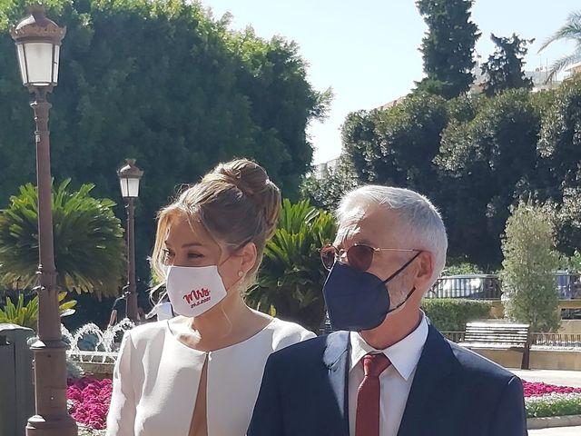 La boda de Olga y Daniel en Murcia, Murcia 4