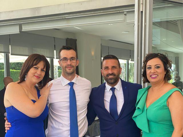La boda de Olga y Daniel en Murcia, Murcia 9