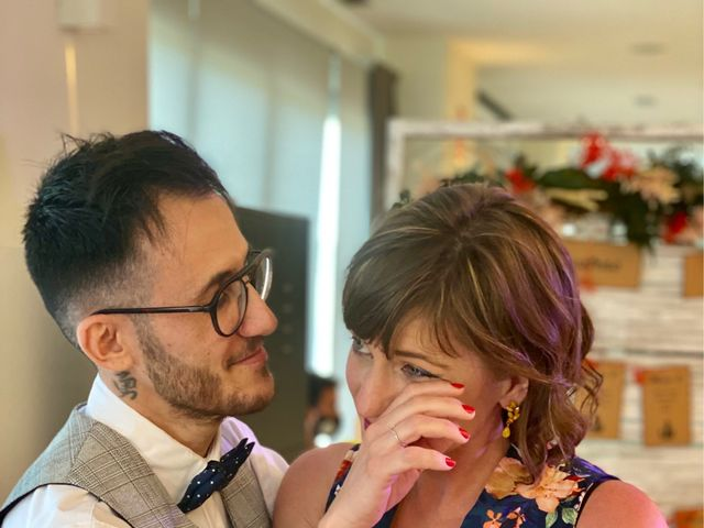 La boda de Olga y Daniel en Murcia, Murcia 11