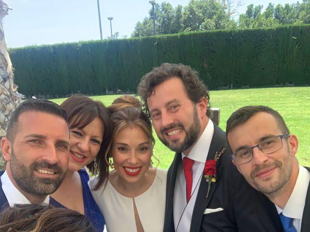 La boda de Olga y Daniel en Murcia, Murcia 15
