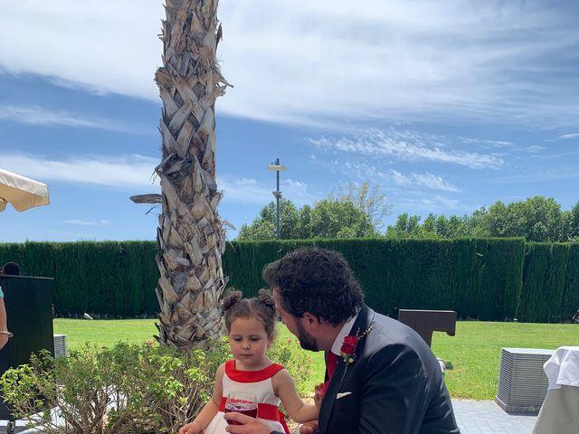 La boda de Olga y Daniel en Murcia, Murcia 16