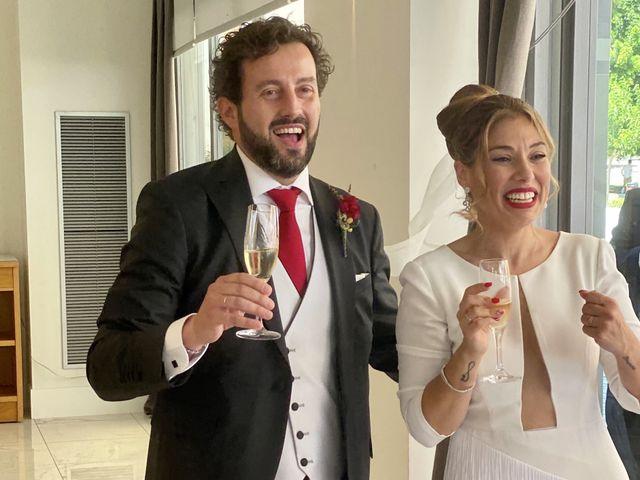 La boda de Olga y Daniel en Murcia, Murcia 17