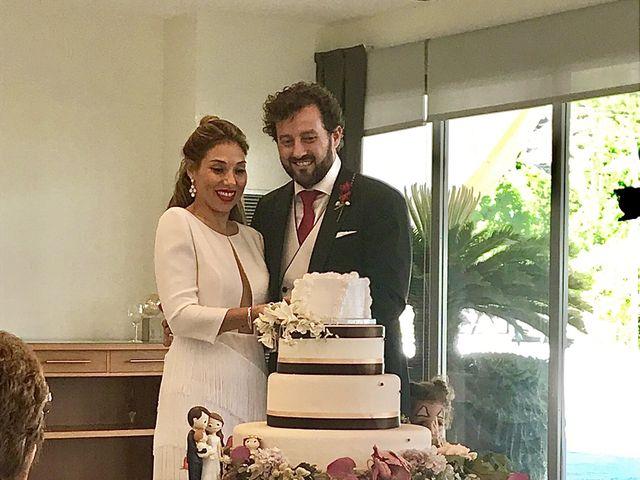 La boda de Olga y Daniel en Murcia, Murcia 2
