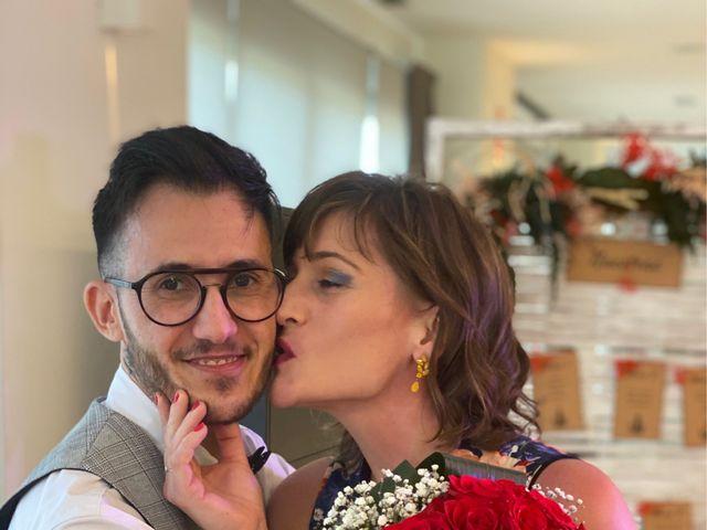 La boda de Olga y Daniel en Murcia, Murcia 20