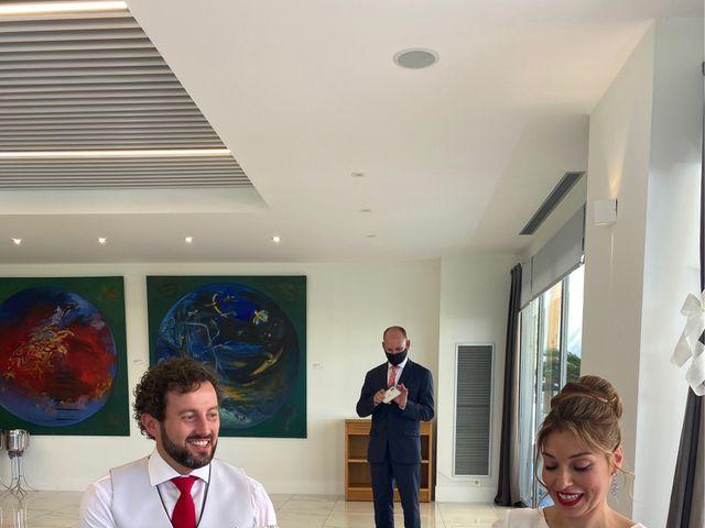 La boda de Olga y Daniel en Murcia, Murcia 24