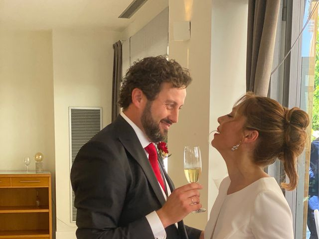 La boda de Olga y Daniel en Murcia, Murcia 25