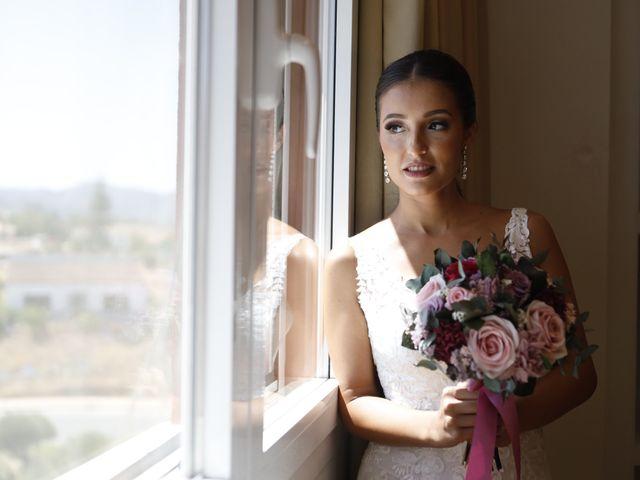 La boda de Andrés y Alejandra en Málaga, Málaga 5
