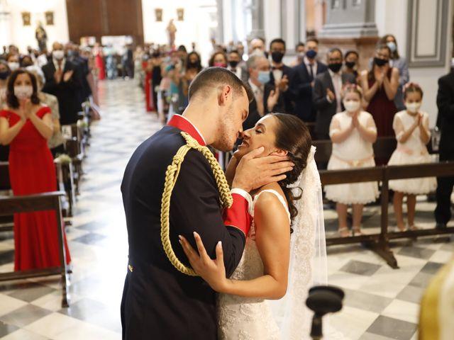 La boda de Andrés y Alejandra en Málaga, Málaga 6