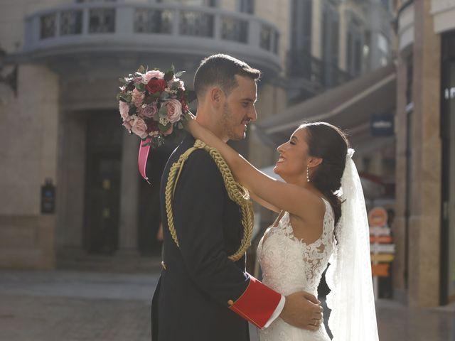 La boda de Andrés y Alejandra en Málaga, Málaga 8