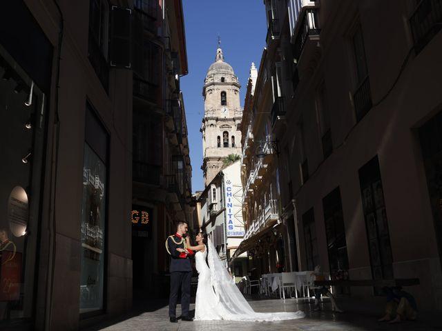 La boda de Andrés y Alejandra en Málaga, Málaga 9