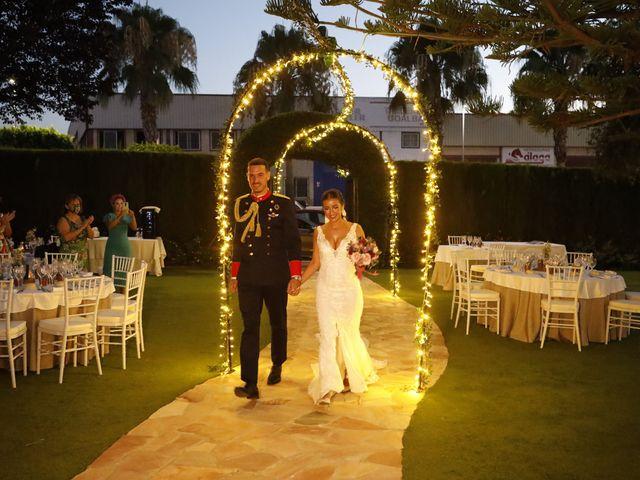 La boda de Andrés y Alejandra en Málaga, Málaga 11
