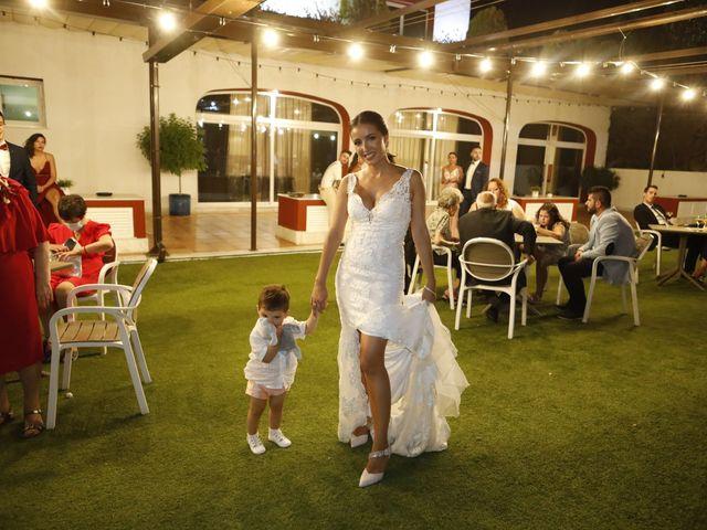 La boda de Andrés y Alejandra en Málaga, Málaga 14