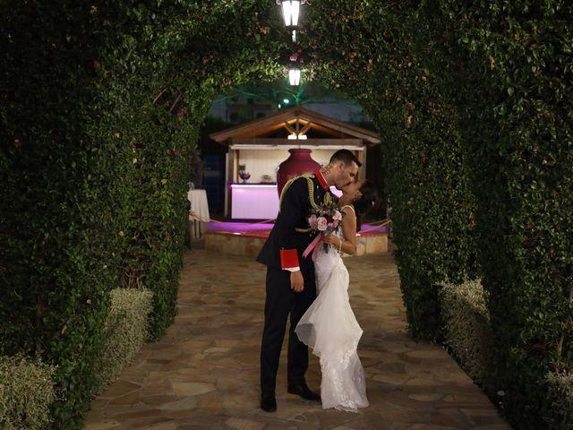 La boda de Andrés y Alejandra en Málaga, Málaga 15