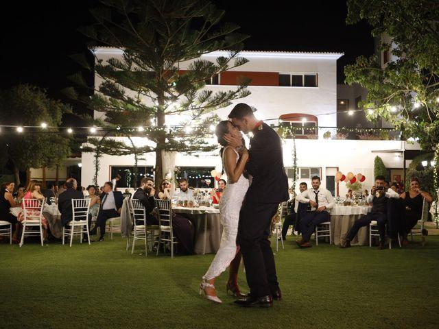 La boda de Andrés y Alejandra en Málaga, Málaga 24