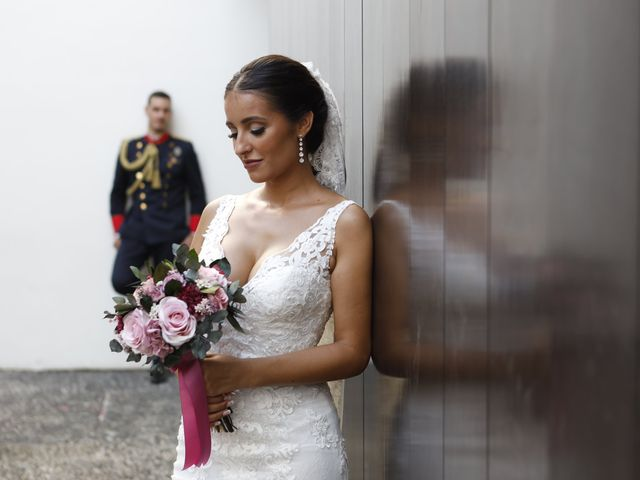 La boda de Andrés y Alejandra en Málaga, Málaga 37