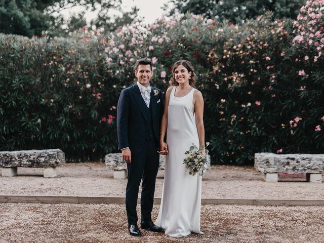 La boda de Flavio y Miriam en Fares, Girona 36