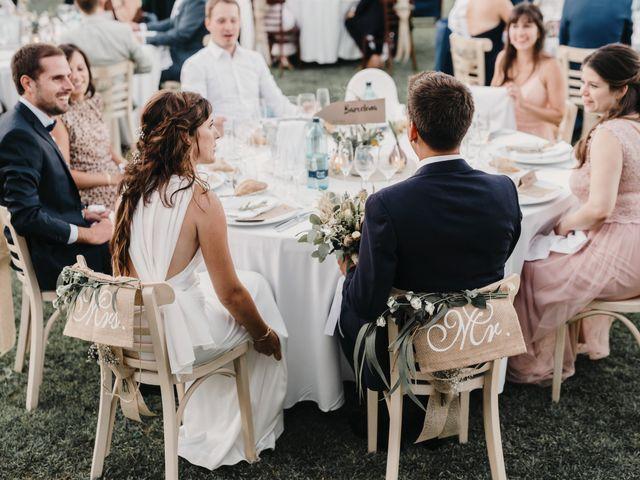 La boda de Flavio y Miriam en Fares, Girona 62