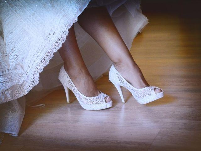 La boda de Chema y Patricia en Plasencia, Cáceres 31