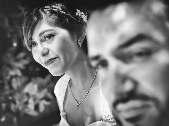 La boda de Chema y Patricia en Plasencia, Cáceres 46