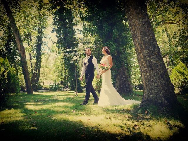 La boda de Chema y Patricia en Plasencia, Cáceres 57