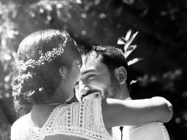 La boda de Chema y Patricia en Valdastillas, Cáceres 59