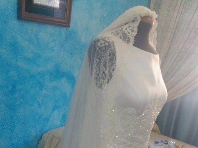 La boda de Andrés y Virtu en Torrent, Valencia 10