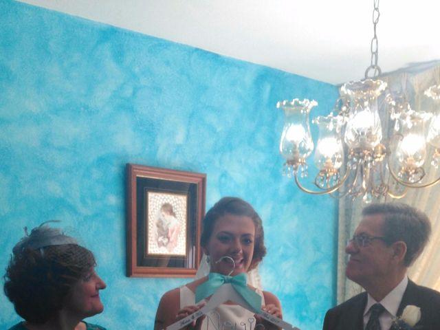 La boda de Andrés y Virtu en Torrent, Valencia 11