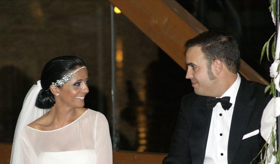 La boda de Gabi y Camino en Talavera De La Reina, Toledo