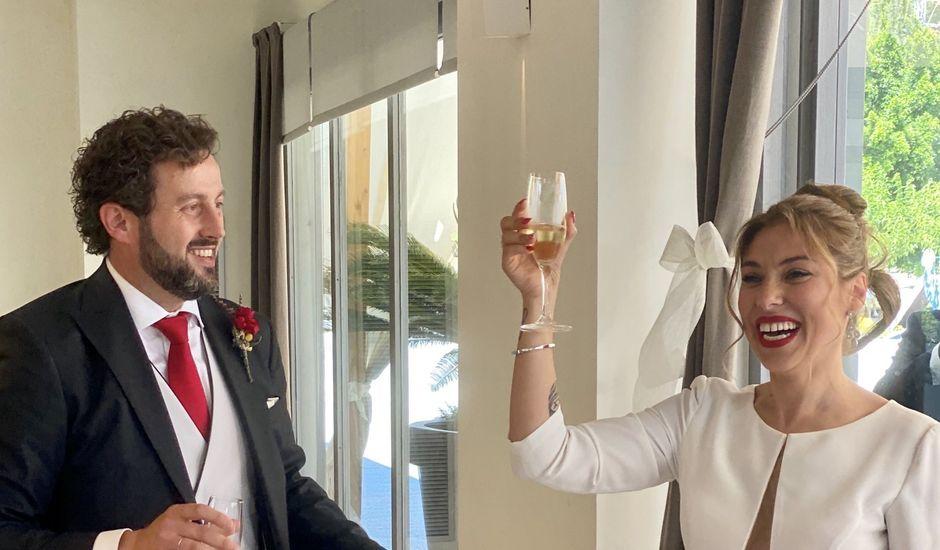 La boda de Olga y Daniel en Murcia, Murcia