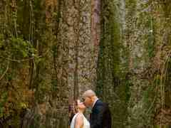 La boda de Virginia y Fran 6