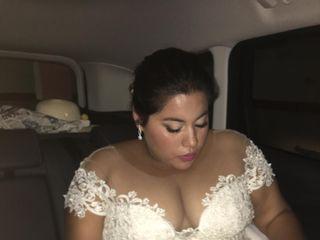 La boda de Roberto y Anggie 2