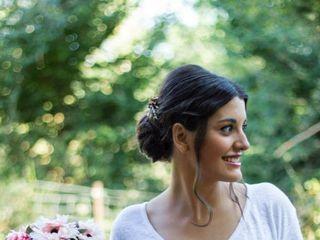 La boda de Lulu y Toni 1