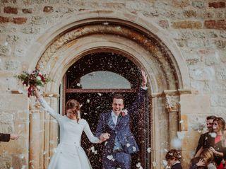 La boda de Gisela y Álvaro 2
