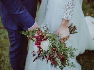 La boda de Gisela y Álvaro 3
