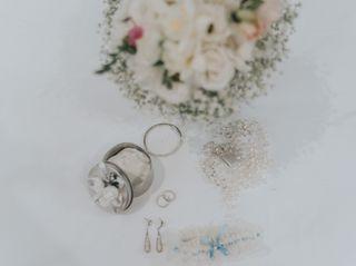 La boda de Noelia y Nahum 3