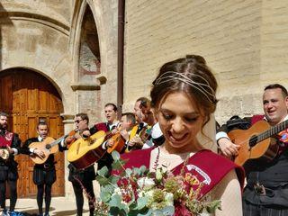 La boda de Mariapi y Fran 2