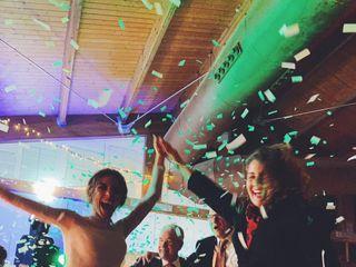 La boda de Mariapi y Fran 1