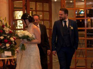 La boda de Marian y Zeus 3
