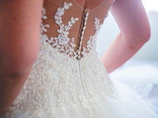 La boda de Vanessa y Óscar 3