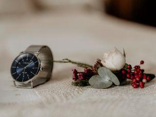 La boda de Rosa y Fran 1