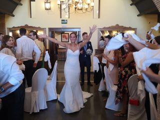 La boda de Ana belen y Jordi 3